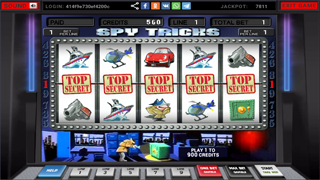 spy tricks | SpyTricks | Шпионы | Играть бесплатно без регистрации и смс