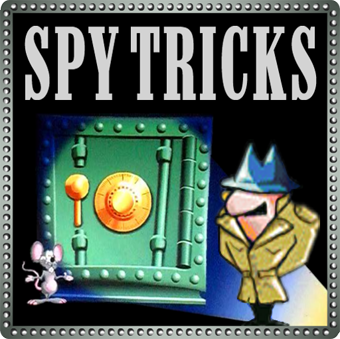Скачать бесплатно эмулятор игровые автоматы spy tricks игровые автоматы бесплатно полные версии